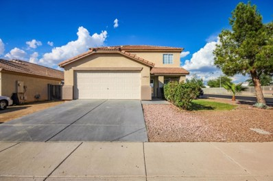 12402 W Ash Street, El Mirage, AZ 85335 - MLS#: 5837435