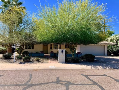4923 E Pinchot Avenue, Phoenix, AZ 85018 - MLS#: 5837444