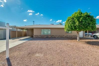 8348 N 6TH Street, Phoenix, AZ 85020 - MLS#: 5837447