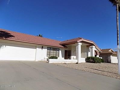 14418 W White Rock Drive, Sun City West, AZ 85375 - MLS#: 5837448