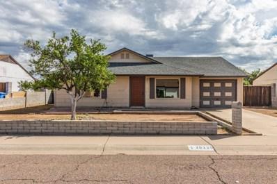 20225 N 13TH Drive, Phoenix, AZ 85027 - MLS#: 5837457