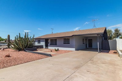 3202 N 20TH Place, Phoenix, AZ 85016 - MLS#: 5837459