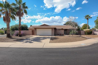 5826 E Friess Drive, Scottsdale, AZ 85254 - MLS#: 5837464