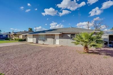 112 E Marilyn Avenue, Mesa, AZ 85210 - MLS#: 5837498