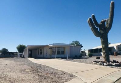 8729 E Dongola Avenue, Mesa, AZ 85208 - MLS#: 5837500