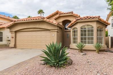1262 W Jeanine Drive, Tempe, AZ 85284 - MLS#: 5837503