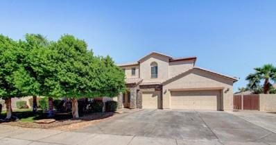 5394 W Kaler Circle, Glendale, AZ 85301 - MLS#: 5837524