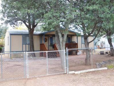 505 W Bridle Path Lane, Payson, AZ 85541 - #: 5837527
