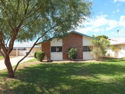 3916 S Juniper Street, Tempe, AZ 85282 - MLS#: 5837531