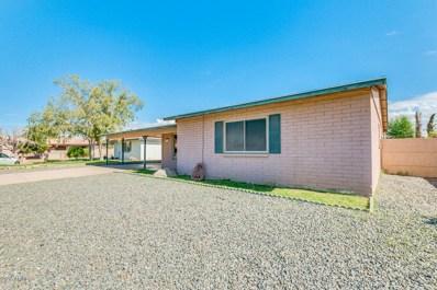 9619 N 43RD Drive, Glendale, AZ 85302 - MLS#: 5837538