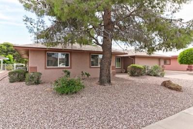 9817 W Pinecrest Drive, Sun City, AZ 85351 - MLS#: 5837550