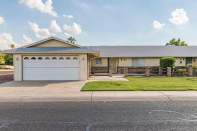 10801 W Peoria Avenue, Sun City, AZ 85351 - MLS#: 5837554