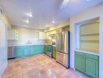 2417 E Rancho Drive, Phoenix, AZ 85016 - MLS#: 5837580