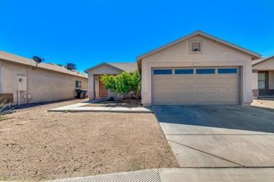 11605 W Larkspur Road, El Mirage, AZ 85335 - MLS#: 5837596