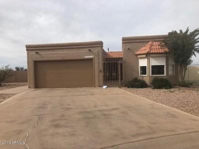 25802 S Texas Court, Sun Lakes, AZ 85248 - MLS#: 5837600