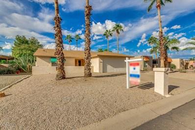 9307 E Sun Lakes Boulevard, Sun Lakes, AZ 85248 - MLS#: 5837617