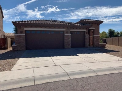 2009 N Pacey Road, Phoenix, AZ 85037 - MLS#: 5837620