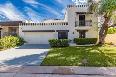2611 E Beekman Place, Phoenix, AZ 85016 - MLS#: 5837621