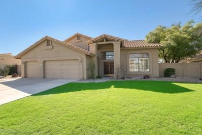 151 E Jeanine Drive, Tempe, AZ 85284 - MLS#: 5837627