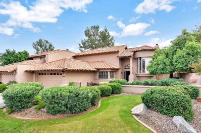 5419 E Piping Rock Road, Scottsdale, AZ 85254 - MLS#: 5837647