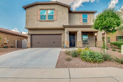 10820 W Cottontail Lane, Peoria, AZ 85383 - MLS#: 5837651
