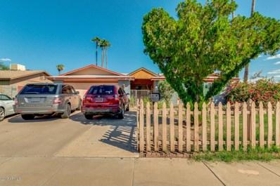 4715 N 65TH Avenue, Phoenix, AZ 85033 - MLS#: 5837672