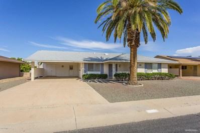 14026 N Whispering Lake Drive, Sun City, AZ 85351 - #: 5837676