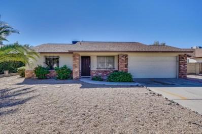2733 W Villa Maria Drive, Phoenix, AZ 85053 - MLS#: 5837677