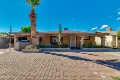 8522 N 27TH Avenue, Phoenix, AZ 85051 - MLS#: 5837684