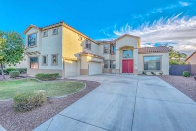 16633 W Roosevelt Street, Goodyear, AZ 85338 - MLS#: 5837685