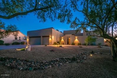 4609 E Chaparosa Way, Cave Creek, AZ 85331 - MLS#: 5837687