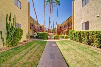 4630 N 68TH Street Unit 262, Scottsdale, AZ 85251 - MLS#: 5837688