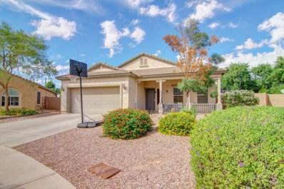 4604 S Hassett Circle, Mesa, AZ 85212 - MLS#: 5837691