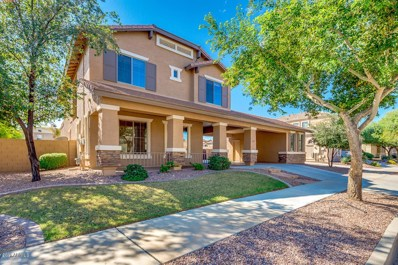 17775 W Wood Drive, Surprise, AZ 85388 - MLS#: 5837696