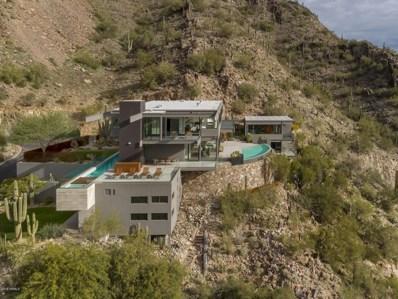 7560 N Silvercrest Way, Paradise Valley, AZ 85253 - #: 5837702