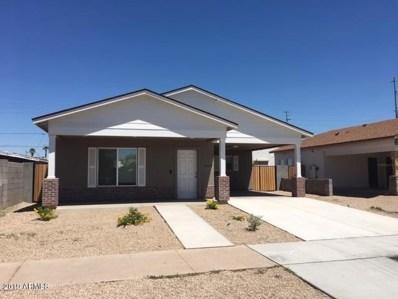 1028 E Pierce Street, Phoenix, AZ 85006 - MLS#: 5837707