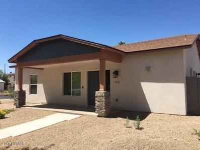 702 N 11TH Street, Phoenix, AZ 85006 - MLS#: 5837708