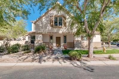 1498 S Avocet Street, Gilbert, AZ 85296 - MLS#: 5837732