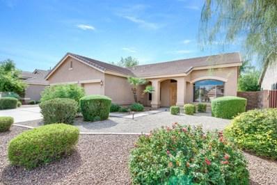 1074 S Palomino Creek Drive, Gilbert, AZ 85296 - MLS#: 5837736