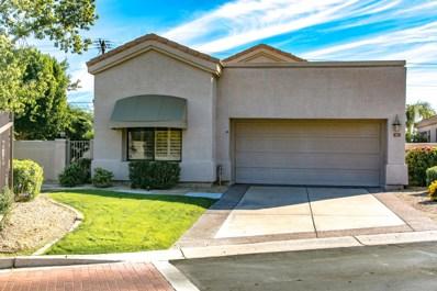 8100 E Camelback Road Unit 181, Scottsdale, AZ 85251 - MLS#: 5837737