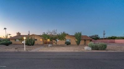 5828 E Wilshire Drive, Scottsdale, AZ 85257 - MLS#: 5837750
