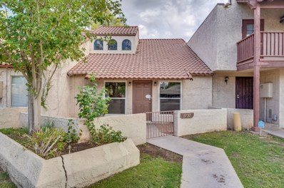 1737 S Shannon Drive, Tempe, AZ 85281 - MLS#: 5837754