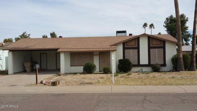 10015 N 47TH Drive, Glendale, AZ 85302 - MLS#: 5837763