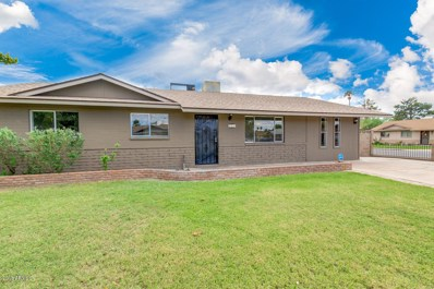 221 E 9TH Avenue, Mesa, AZ 85210 - MLS#: 5837771