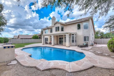 4607 E Rancho Laredo Drive, Cave Creek, AZ 85331 - MLS#: 5837782