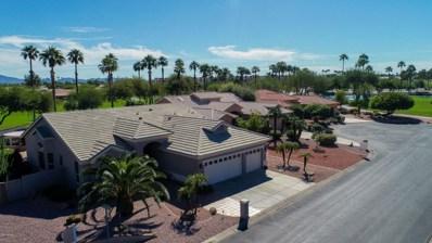 3692 N 156TH Lane, Goodyear, AZ 85395 - MLS#: 5837783