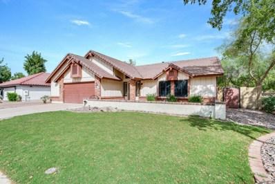 462 E Merrill Avenue, Gilbert, AZ 85234 - MLS#: 5837784