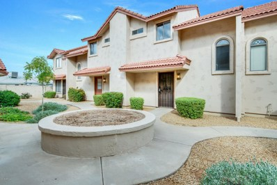 2940 N Oregon Street Unit 6, Chandler, AZ 85225 - MLS#: 5837794