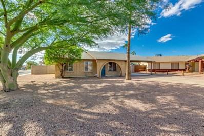 1356 S Briar Circle, Mesa, AZ 85204 - MLS#: 5837797