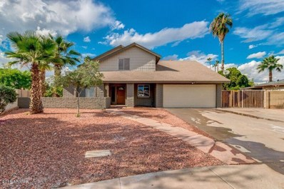 1564 W Irisado Circle, Mesa, AZ 85202 - #: 5837801